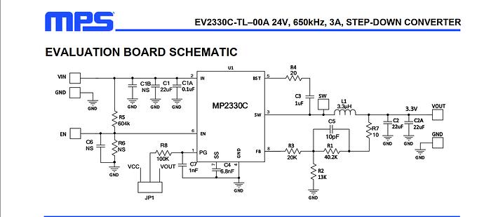 EV2330C-SCH